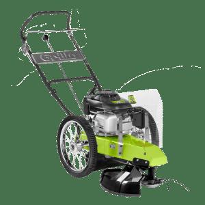 Vermietung Gartenmaschinen Trimmer Fadenmäher GRILLO TILT550_ZWO Baumaschinen-Service GmbH