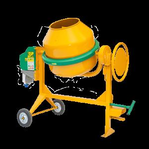 Vermietung Betonbearbeitung Betonmischer LINOSELLA S200_ZWO Baumaschinen Service GmbH