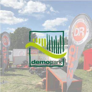 Demopark 2019_ZWO Baumaschinen Service