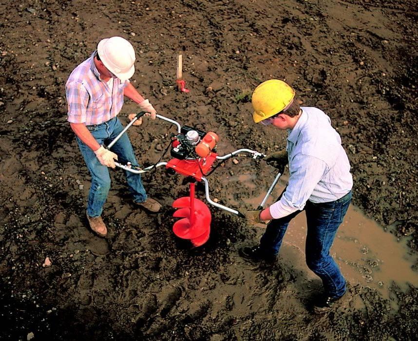 Vermietung Agrarmaschinen Galabau Erdborhgerät HITACHI DA300E_ZWO Baumaschinen Service GmbH
