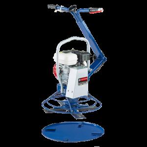 Vermietung Betonbearbeitung Glättmaschine FASTVERDINI LEVEL60E_ZWO Baumaschinen Service GmbH