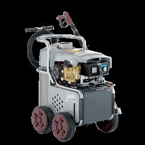 Vermietung Reinigungsgeräte Hochdruckreiniger IDROBASE STELLA_ZWO Baumaschinen Service GmbH