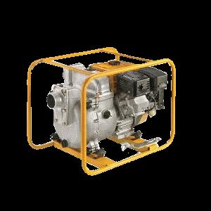 Vermietung Pumpen Motorpumpe ROBIN PTX301T_ZWO Baumaschinen Service GmbH