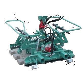 Vermietung Pflastererwerkzeuge Pflasterverlegezange HUNKLINGER P02_ZWO Baumaschinen Service GmbH