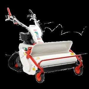 Vermietung Gartenmaschinen Schlegelmäher HERKULES HRC802_ZWO Baumaschinen-Service GmbH