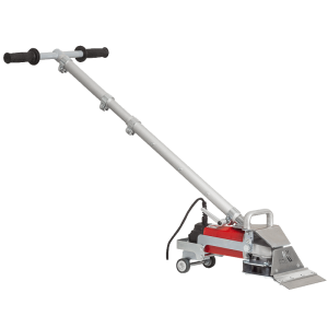 Vermietung Bodenbearbeitungsmaschinen Telppichstripper ROLL_ZWO Baumaschinen Service GmbH