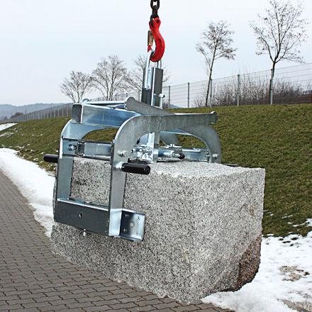 Vermietung Pflastererwerkzeuge Versetzzange 1546 EICHINGER_ZWO Baumaschinen Service GmbH