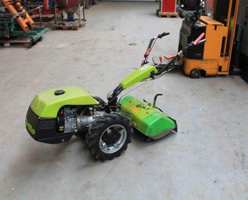 Gebrauchtmaschinen Gartenmaschinen Gartenfräse GRILLO G55 ZWO Baumaschinen Service GmbH