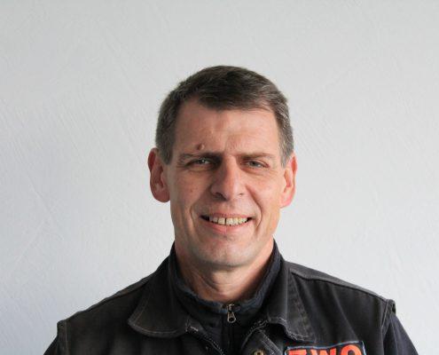 Wolfgang Wermuth